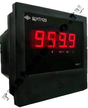 Указатель положения РПН силовых трансформаторов ЩУП120