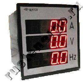 Многофункциональные измерительные приборы ЩМ96