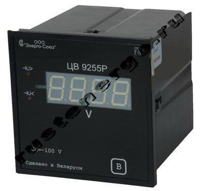 Амперметр цифровой постоянного тока ЦА9256