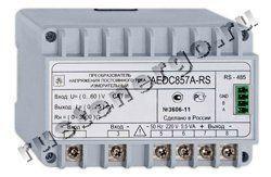 Преобразователи измерительные  AEDC857А (Напряжение электрической сети от 500в и выше)