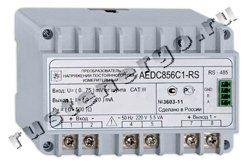 Преобразователи измерительные AEDC856А1