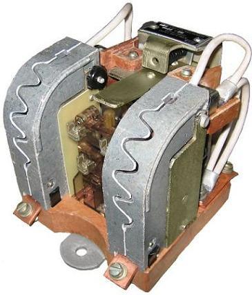 Контактор КТК 1-20 (Аналог КПД-121, ТКПМ-121, КТП-121)