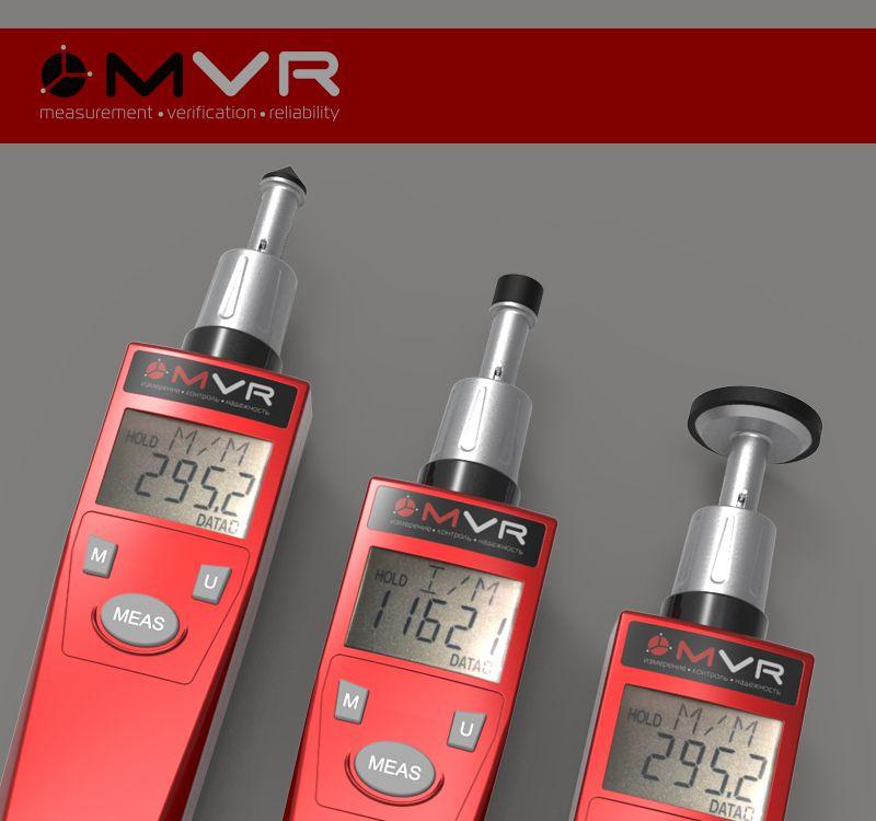 Тахомер MVR RY-850