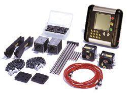 Easy-Laser E915 -измерительная система фланцев