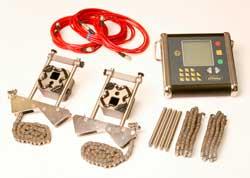 Easy-Laser D550 - система проверки валов