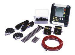Easy-Laser E910 -измерительная система кругов