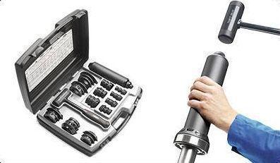 SKF TMFT 36 комплект инструмента