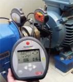 TMEA 2 - прибор SKF для проверки валов
