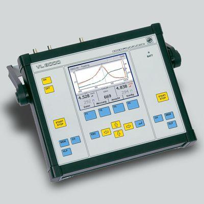 Балансировочный прибор VibroLyzer VL 8000
