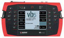 Прибор vb5