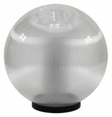 Шар Прозрачный, 32 Вт, светодиодный светильник.