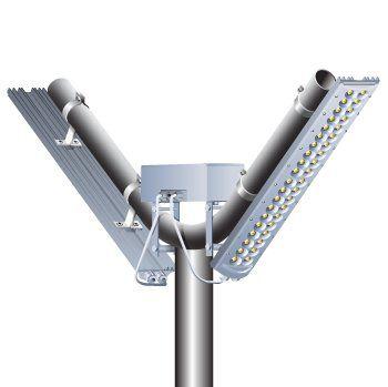 Светодиодный светильник СУС-21-6000
