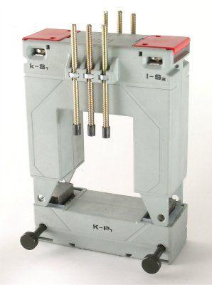 Трансформатор тока с разъемным сердечником SCT 140/80 1..30ВА 1..3 400..1600А