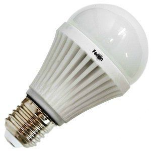 Лампа светодиодная LB-48 7W 230V Е27 3000K, FERON