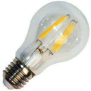 Лампа светодиодная LB-57 7W 230V Е27 2700K FILAMENT, FERON