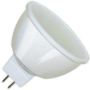 Лампа светодиодная LB-96 6W 230V G5.3 2700K, FERON