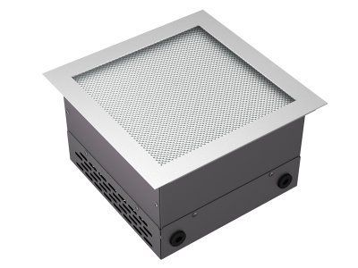 Светодиодный светильник Грильято ГРИЛЬЯТО LE-0054