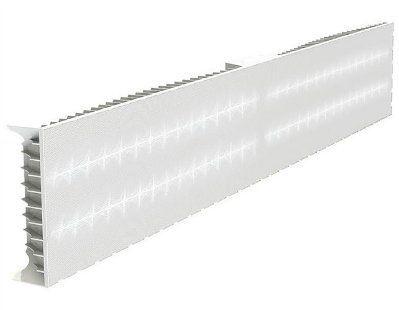 Накладной светодиодный светильник L-school 32
