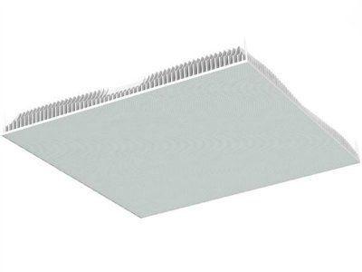 Универсальный потолочный светодиодный светильник L-office 32