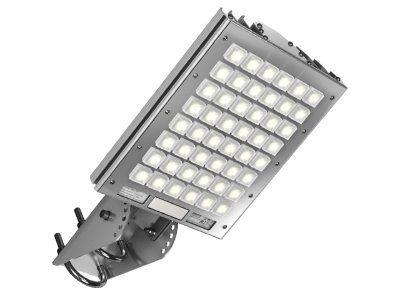 Уличный консольный светильник КЕДР LE-СКУ-22-110-0529-65Х
