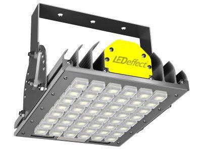 Взрывозащищенный светильник КЕДР LE-СБУ-22-110-0254Ex-65Х