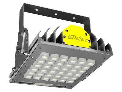 Взрывозащищенный светильник КЕДР LE-СБУ-22-080-0253Ex-65Х