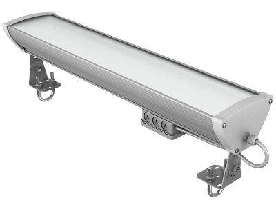 Светодиодный светильник Высота LE-СПО-11-020-0403-54Д