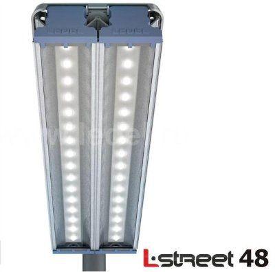 Уличный светильник L-street 48