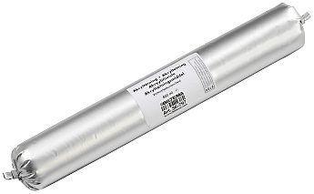Противопожарный акриловый герметик М701 (600 мл)