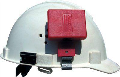 Сигнализатор напряжения индивидуальный касочный СНИК (СНБИ 6-10)