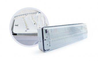 Аварийный светильник универсальный PL EML 2.0