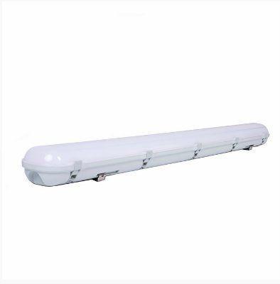 Светильник аварийный аккумуляторный светодиодный LTC-prom-40W-1200-5000К-БАП 3 часа