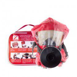Самоспасатель фильтрующий ГДЗК (БРИЗ-3401) в сумке