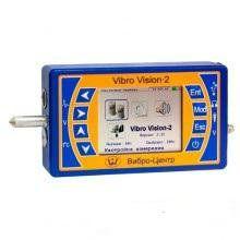 Vibro Vision-2 прибор оперативной диагностики подшипников качения, анализатор вибрационных сигналов