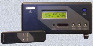Вектор-2.0М - измеритель параметров изоляции