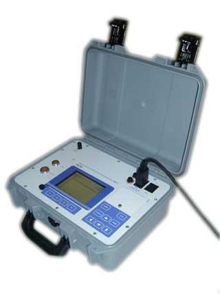 ПКР-2 прибор для контроля трансформаторов