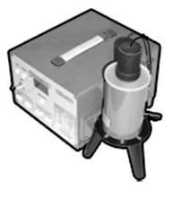 ПКВ-901-1 прибор контроля содержания воды в технических маслах