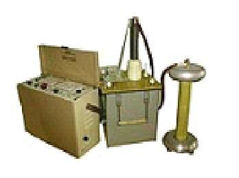 Малогабаритная испытательная установка МИУ-60