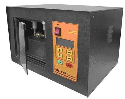 СКАТ-М100 Установка для испытания трансформаторного масла