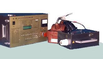 Тангенс-2000 Измеритель тангенса угла диэлектрических потерь и емкости высоковольтной изоляции