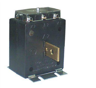 Трансформаторы тока ТТ ТШП-0,66 У3 с номинальными первичными токами 500...800 А