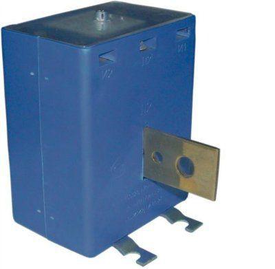 Трансформаторы тока ТОП-0,66 У3 с номинальными первичными токами 5...400 А