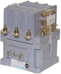 Контактор электромагнитный КМ12-100100 У3 В