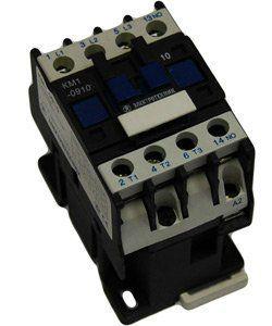 КМ1-1801 контактор электромагнитный