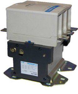 Контактор электромагнитный КМ2-115 УХЛ4, 220В/50Гц