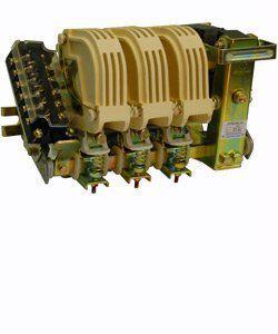 Контактор КТ-5013Б У3, 100А, 110В, 3 полюса. электромагнитный