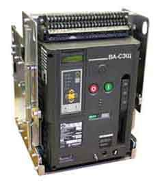 Автоматический выключатель ВА-СЭЩ 50S