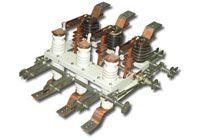 Трехполюсный разъединитель переменного тока внутренней установки РВЗ-1-10/1600 У2