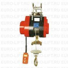 Тельфер электрический (миниэлектроталь, лебедка) марки HXS-250F (30m)