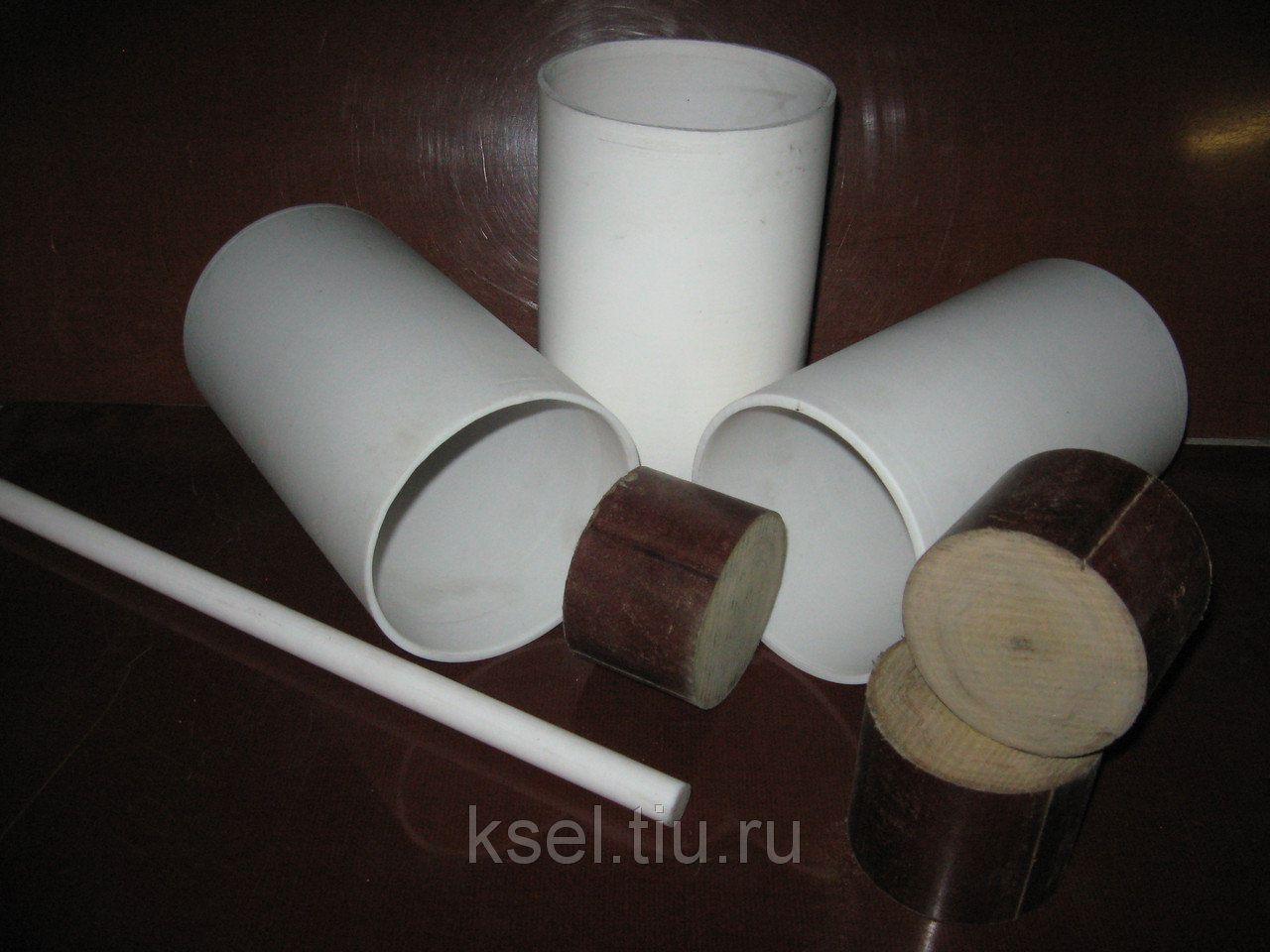 Текстолит стержневой (стержень)